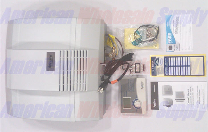 Aprilaire 700 Automatic Whole Home Humidifier Free Ship Ebay